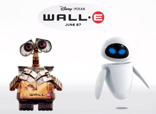 mac_pc - wall e and evo