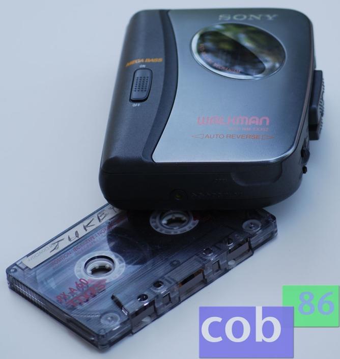 Walkman, lo status symbol di un'epoca