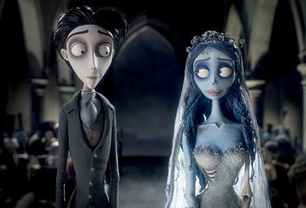 Victor e la sposa cadavere Emily
