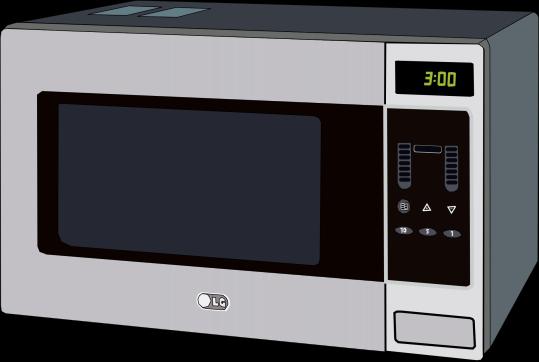 microwave-microonde