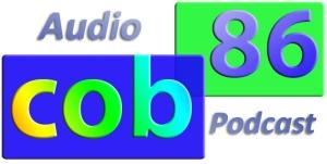 Cob86 audio podcast