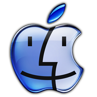 Finder-Apple