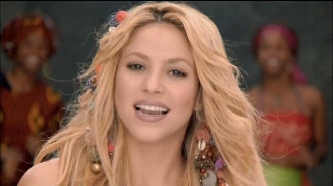 Shakira_Waka Waka