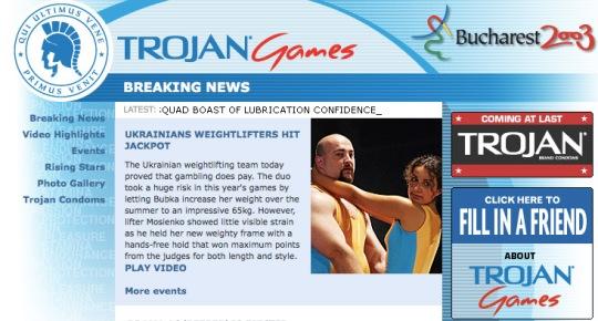 trojan_olympics