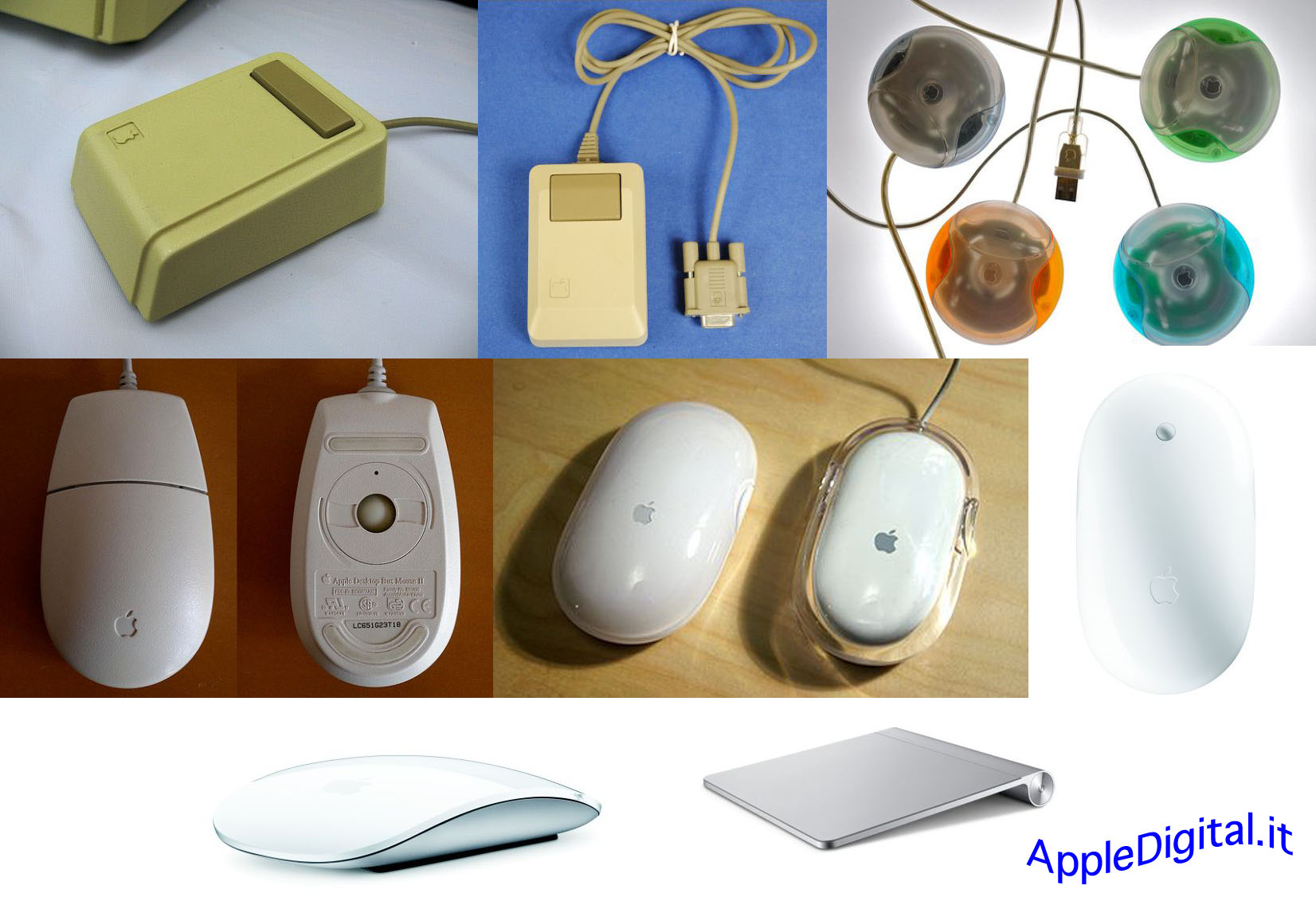apple_mouse courtesy of AppleDigital.it. Mix by Cobain86.com