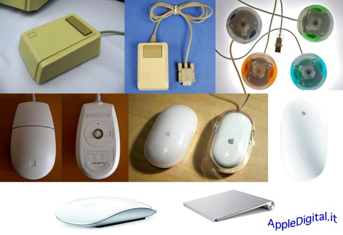 apple_mouse courtesy of AppleDigital.it. Mix by Cobain86.com