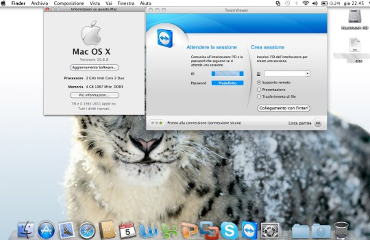 macbook_Snow Leopard