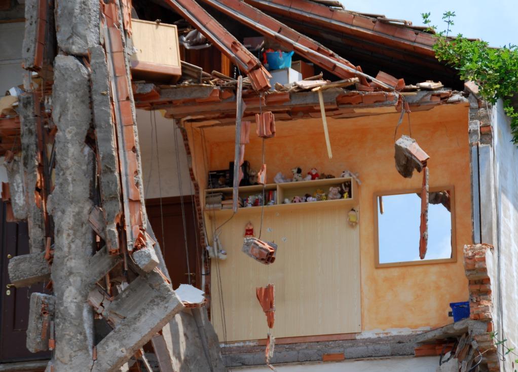 Casa del centro a Rovereto s/S