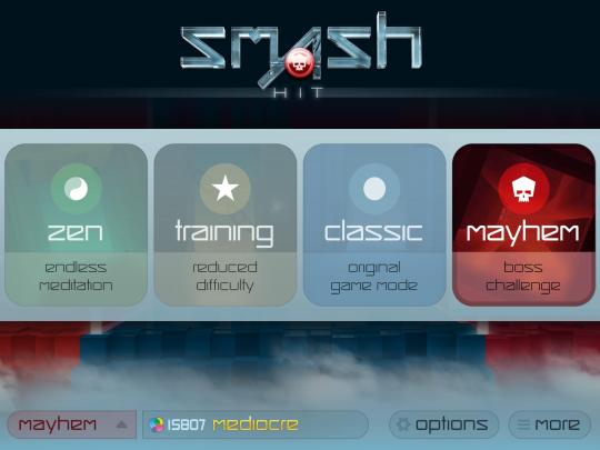smashit_modes