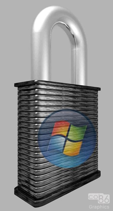 lucchetto_windows