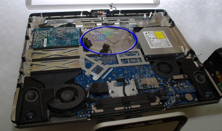 iMac_Cambio disco interno_11