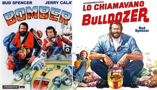 Bomber+Bulldozer
