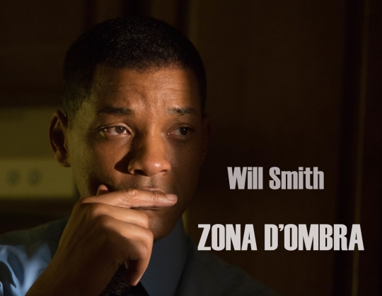 Zona d'ombra - Concussion