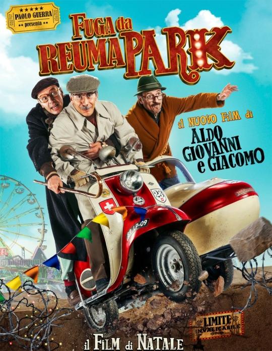 fuga_da_reuma_park
