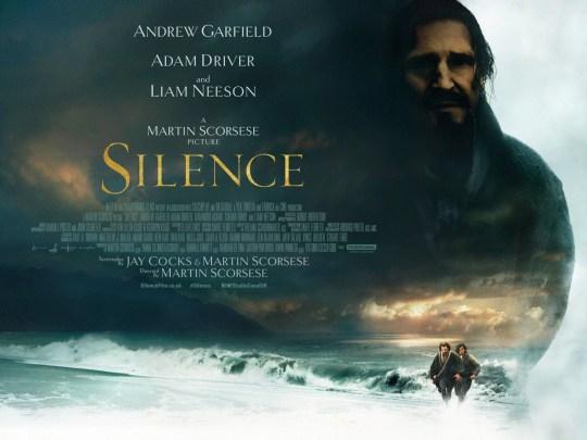Silence-Scorsese