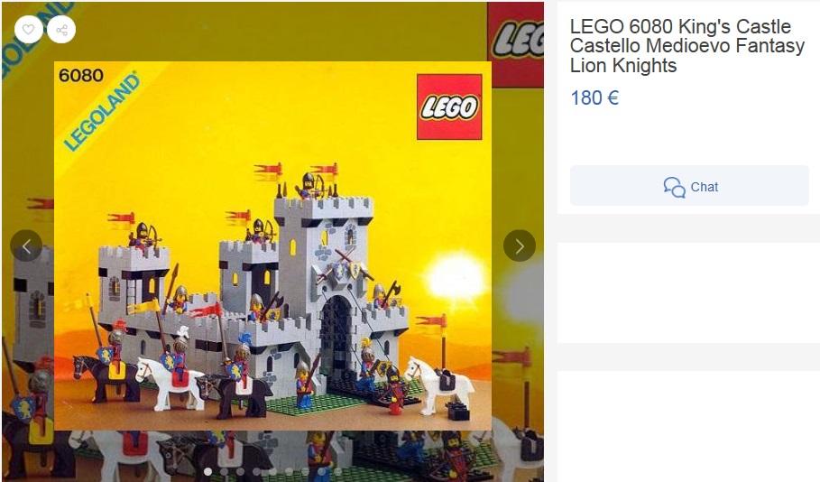 Lego_Castello