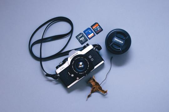 camera-memory