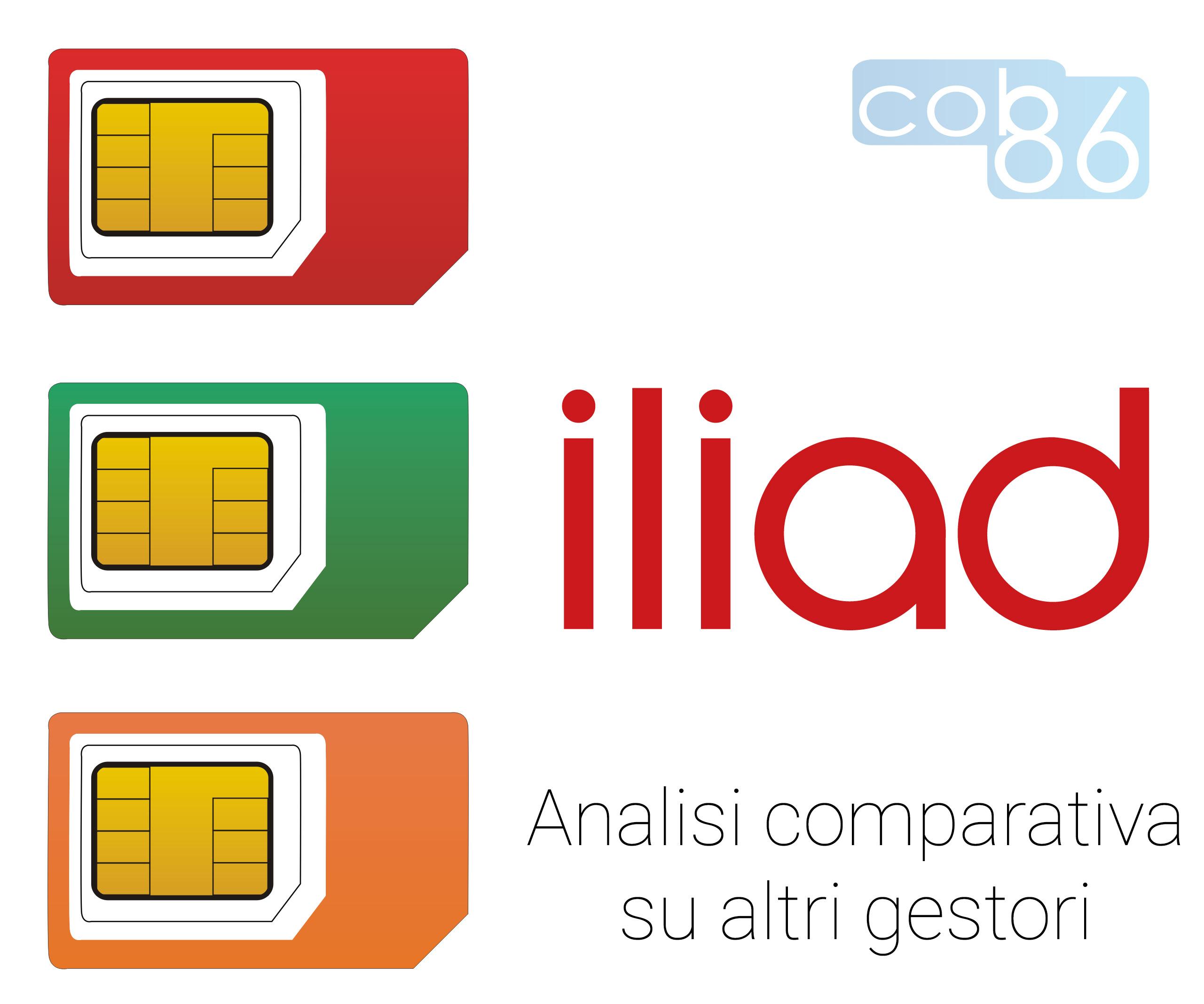 iliad_comparativa