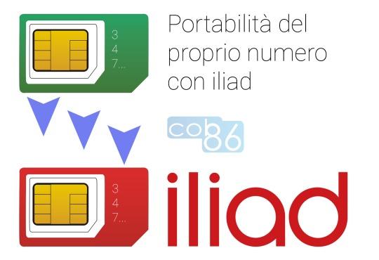 iliad_portabilita'_numero
