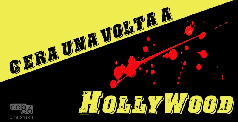 Hollywood_Tarantino