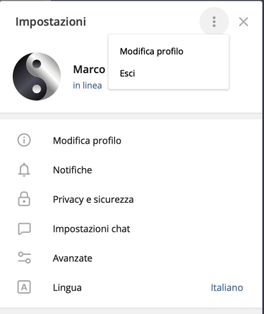 Telegram_modifica_profilo