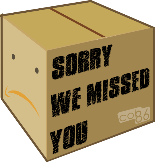 amazon_box_sorry_we_missed_you