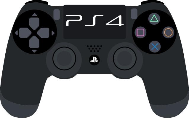 PS4_Controller_DualShock4