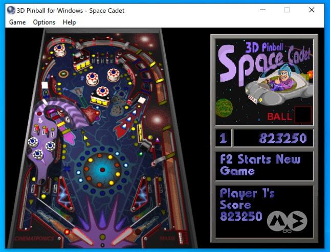 Vintage_Games_Pinball