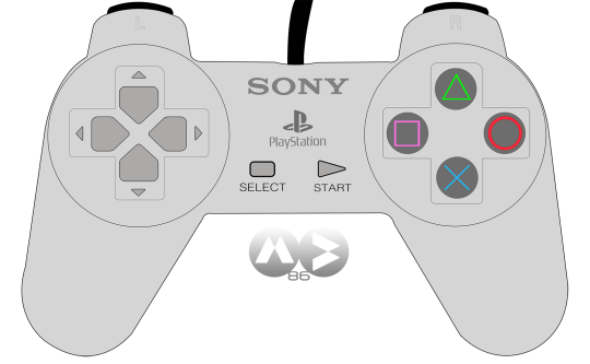 Sony_PS1_Controller