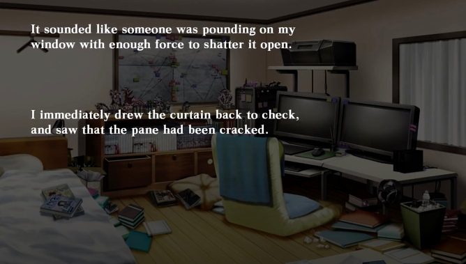 Death end re; Quest_0