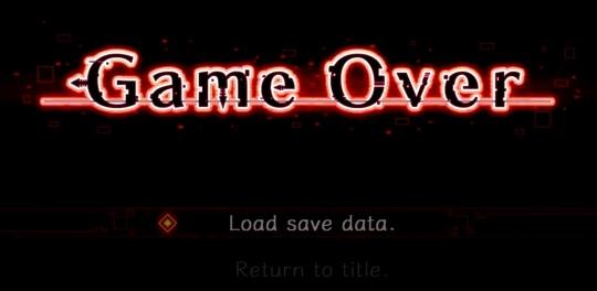 Death end re; Quest_1